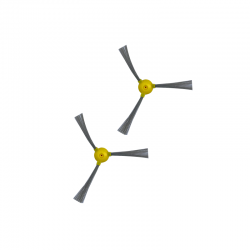 Cepillo Lateral  (Par)